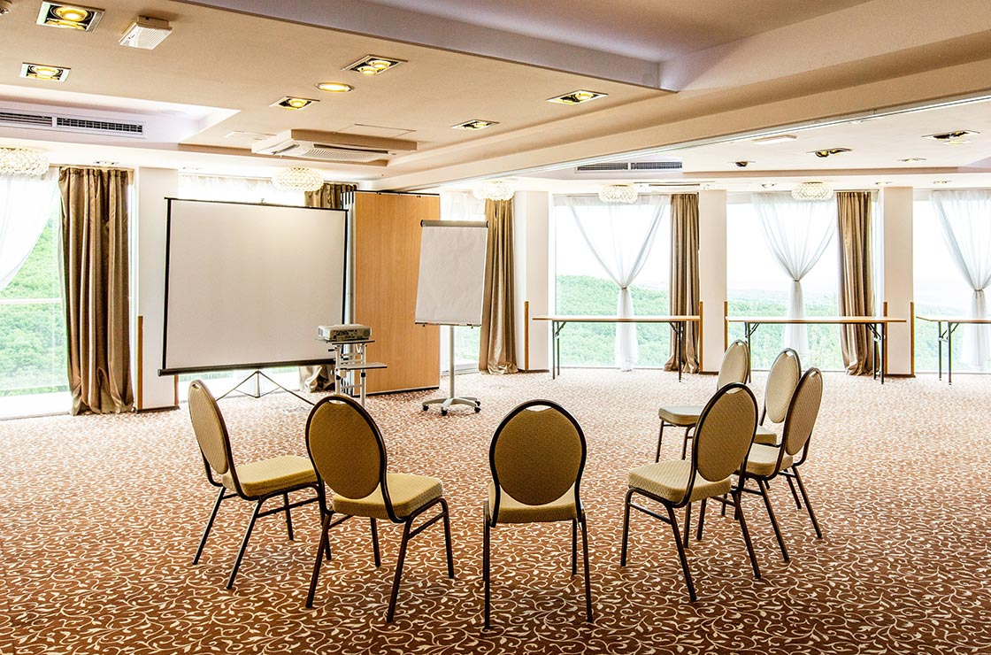 Events - Residence Ózon Conference & Wellness Hotel **** superior